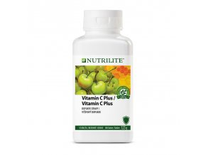 vitamin c s postupným uvolňováním Nutrilite