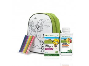 Balíček Nutrilite™ Zpět do školy