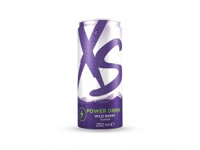 Power Drink Wild Berry Blast XS™