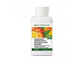 glukosamin na klouby přírodní nutrilite