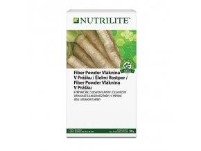 Fiber Powder Vláknina v prášku NUTRILITE™  30 sáčků