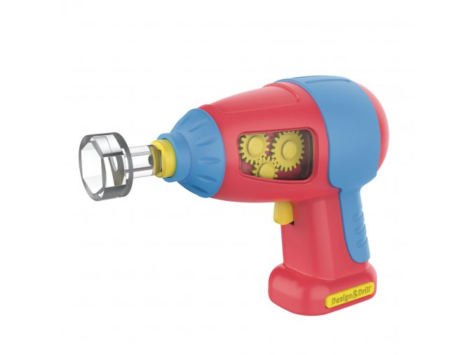 4140 DD Power Drill web