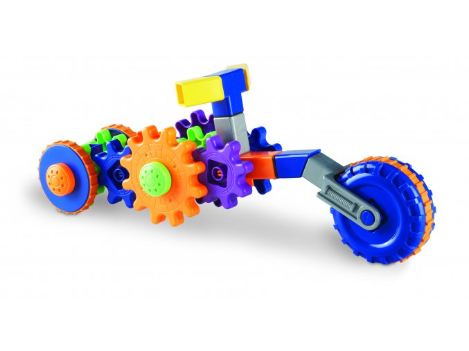 9231 GearsMotorcycle2 sh