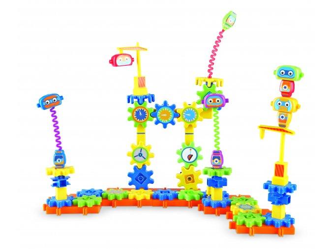 9225 Gears Robot sh