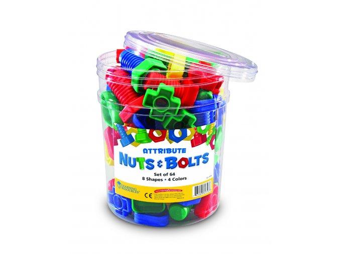 4318 Nuts Bolts Tub sh