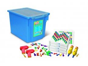 9020 D D Classroom Set