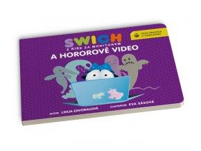 book hororove video