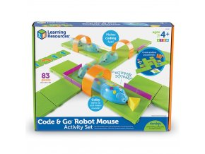 2831 CodeGoRobotMoouse BOX NBR cnt sh 2