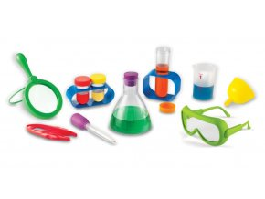 Malá laboratoř (STEM) - Primary Science®