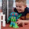Šroubkový robot Design & Drill®