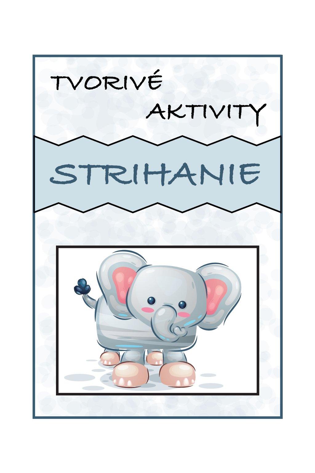 STRIHANIE