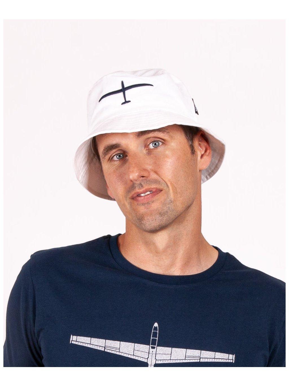 eeroplane klobouk glider bucket hat white01