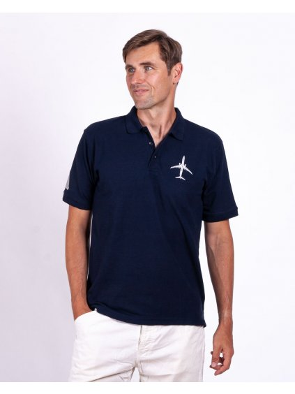 eeroplane polo pilot airliner navy07