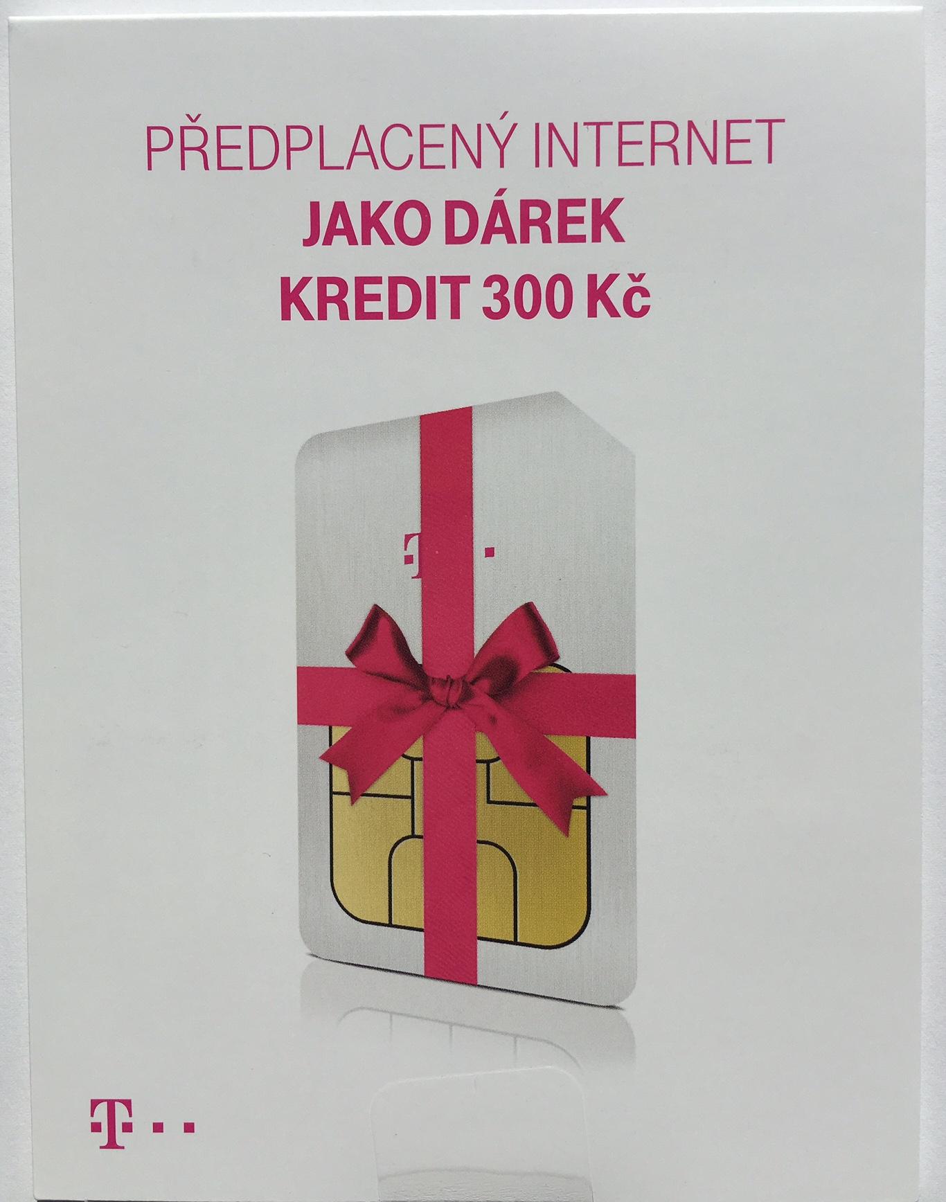 TWIST Online Internet s kreditem - garance nejnižší ceny v ČR množství: 1 ks ( 149 Kč/ks )