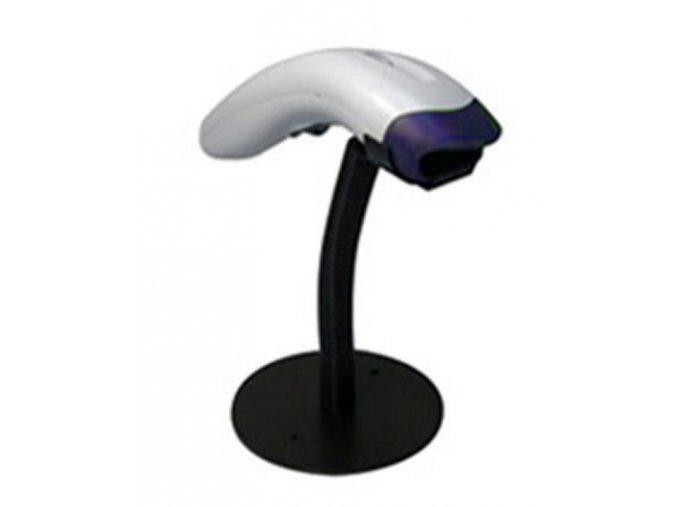 skener na stojánku