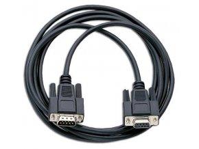 Kabel RS232 k pokladně/tiskárně