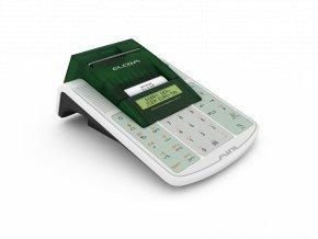 Pokladna Elcom Euro 50TEi wifi + mobilní internet 4G