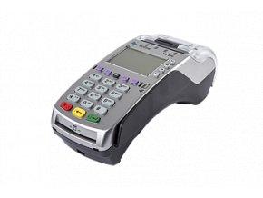 FiskalPRO VX 520 STANDARD s mobilním připojením GSM, platebním terminálem a baterií