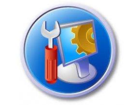 Zajištění certifikátu