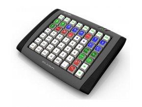 externí klávesnice 7000 s