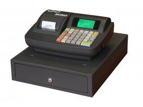 CHD3050 + pokladní zásuvka