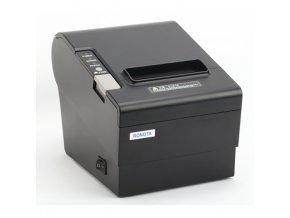 rongta usbbtlan tiskarna 80 mm rp80useb
