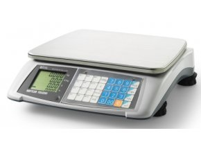 bRite Advanced – pultová váha kompaktní