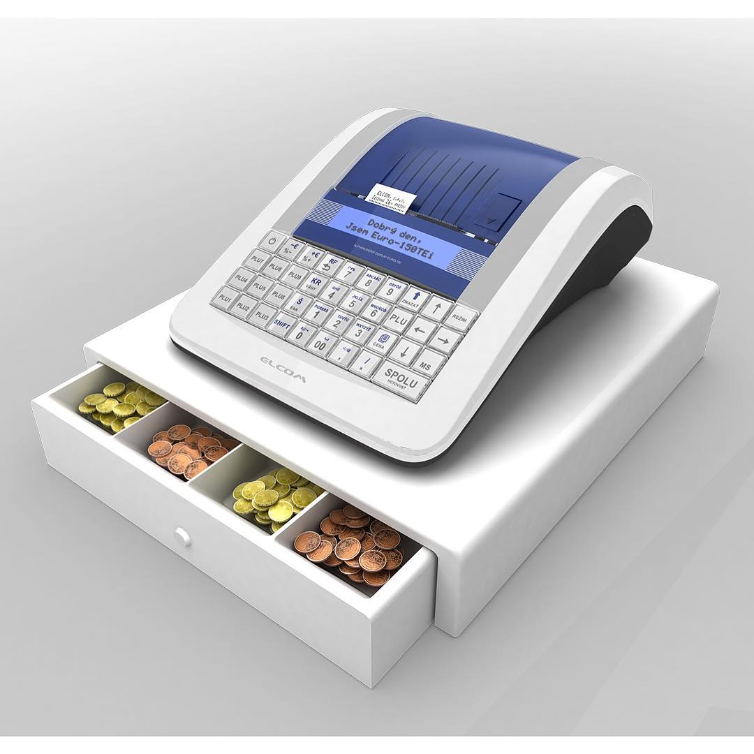Elcom Euro 150TEi wifi