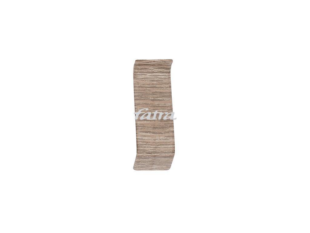 Fatra krytka spoje k podlahové liště L0029