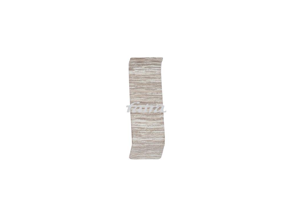 Fatra krytka spoje k podlahové liště L0024