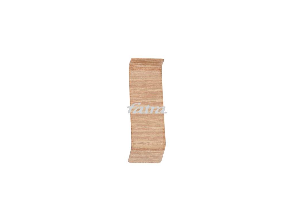 Fatra krytka spoje k podlahové liště L0017