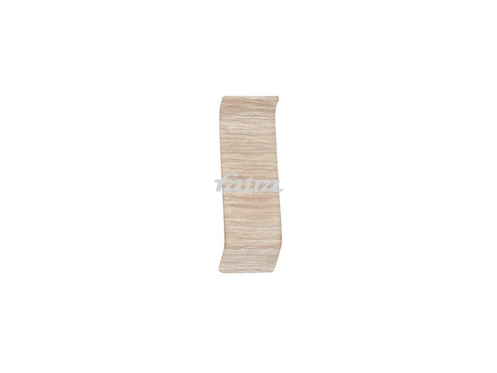 Fatra krytka spoje k podlahové liště L0035