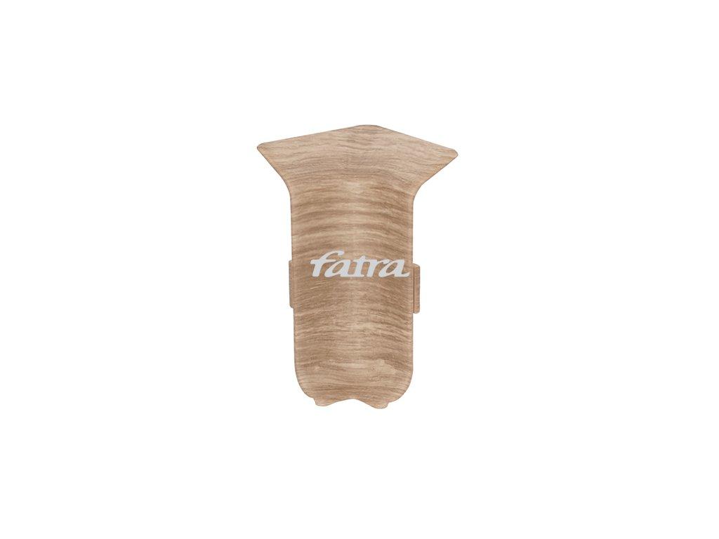 Fatra vnitřní roh k podlahové liště L0022