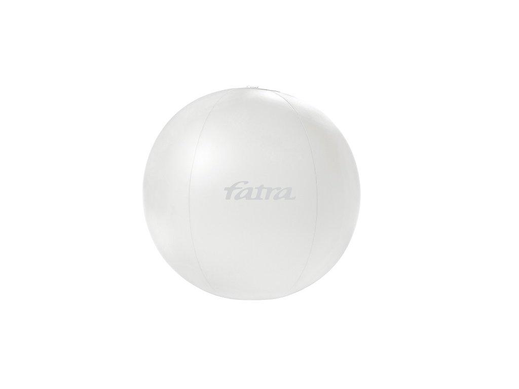bílý míč Fatra