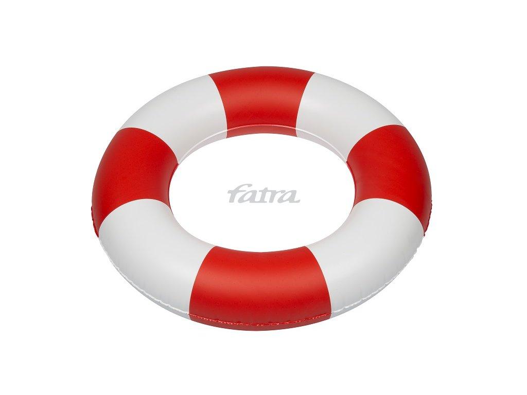 velký kruh plavcík líc