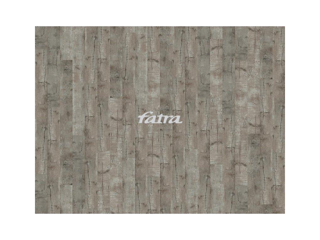 FATRA Thermofix Art 18002 Smrk silver