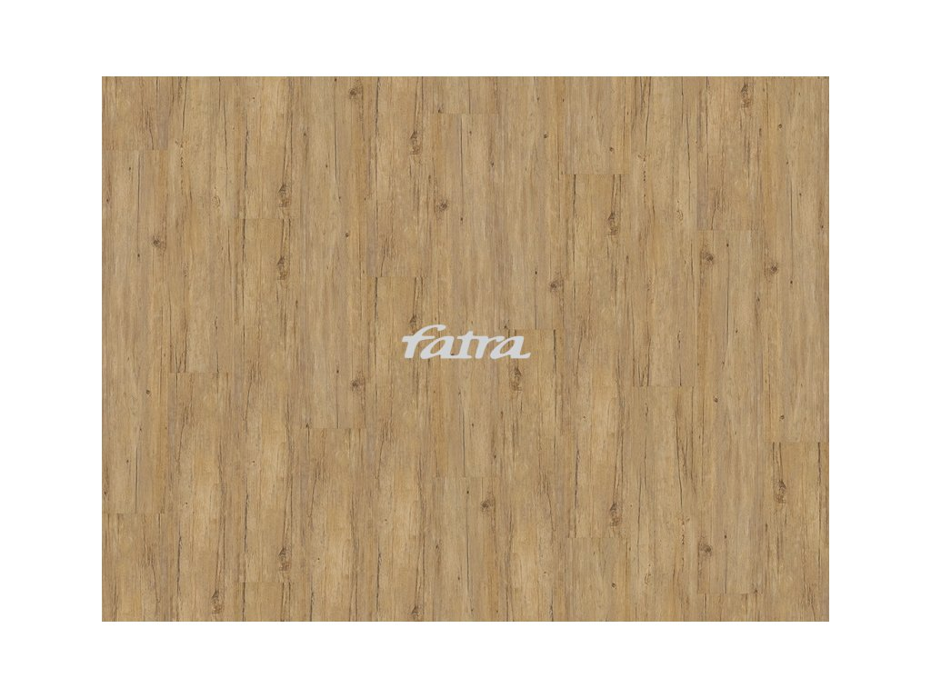 FATRA Thermofix Wood 12109 1 2mm