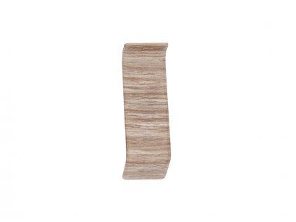 Fatra krytka spoje k podlahové liště L0003