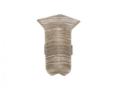 Fatra vnitřní roh k podlahové liště L0027