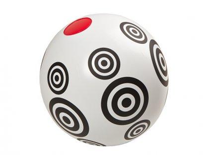 míč kruhy