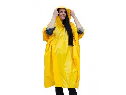 fatra pláštěnka žlutá