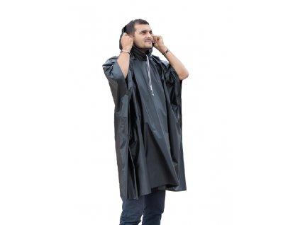 fatra pláštěnka černá