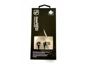 NHL handsfree - Toronto Maple Leafs - LXG-11117 - černé