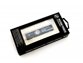 NHL Piston Power bank - Winnipeg Jets - LGX-11154