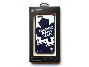 "NHL GelGuard LGX-11297 pouzdro iPhone 6+ / 6S+ (5,5"") Toronto Maple Leafs"