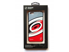 "NHL GelGuard LGX-11305 pouzdro iPhone 6+ / 6S+ (5,5"") Carolina Hurricanes"
