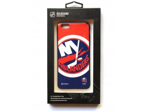 "NHL GelGuard LGX-11308 pouzdro iPhone 6+ / 6S+ (5,5"") New York Islanders"