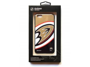 "NHL GelGuard LGX-11313 pouzdro iPhone 6+ / 6S+ (5,5"") Anaheim Ducks"