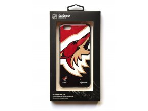 "NHL GelGuard LGX-11314 pouzdro iPhone 6+ / 6S+ (5,5"") Arizona Coyotes"