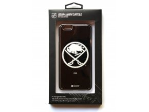"NHL Aluminium Shield LGX-11501 pouzdro iPhone 6+ / 6S+ (5,5"") Buffalo Sabres"